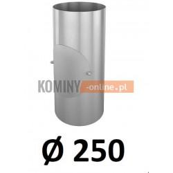 Rura z rewizją 250 mm / 0,33 [m] OCYNK