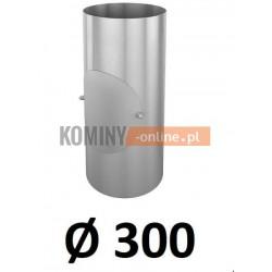 Rura z rewizją 300 mm / 0,33 [m] OCYNK