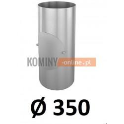 Rura z rewizją 350 mm / 0,33 [m] OCYNK