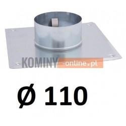 Płyta dachowa 110 ocynkowana