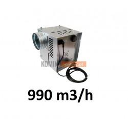 Aparat nawiewny 990 m3/h