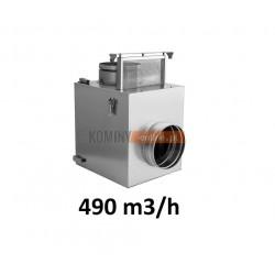 Filtr powietrza aparatu nawiewnego 490 m3/h