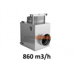 Filtr aparatu nawiewnego 860 m3/h
