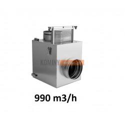 Filtr aparatu nawiewnego 990 m3/h