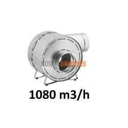 Turbina kominkowa ECO 1080 m3/h