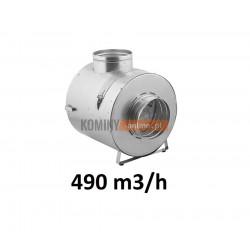 Filtr powietrza turbiny kominkowej eco 490 m3/h