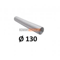 Rura aluminiowa SPIRO 130 mm