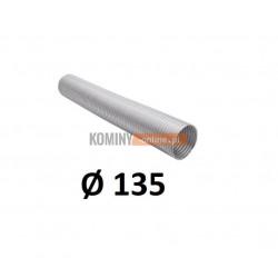Rura aluminiowa SPIRO 135 mm