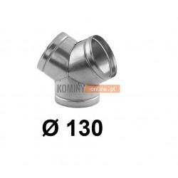Trójnik portki 130 mm