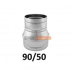 Redukcja spiro 90-50 mm
