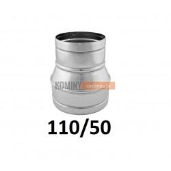 Redukcja spiro 110-50 mm