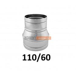 Redukcja spiro 110-60 mm