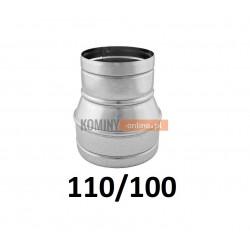 Redukcja spiro 110-100 mm