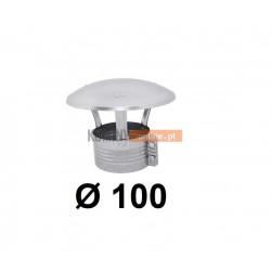 Daszek 100 ocynkowany