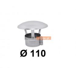 Daszek 110 ocynkowany