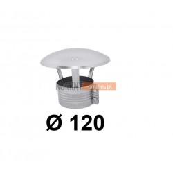 Daszek 120 ocynkowany