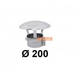 Daszek 200 ocynkowany