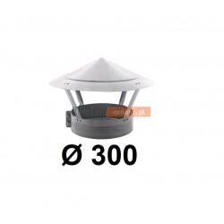 Daszek 300 ocynkowany