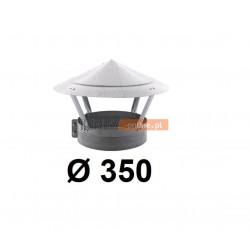 Daszek 350 ocynkowany