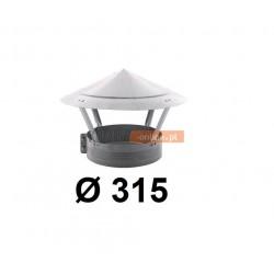 Daszek 315 ocynkowany