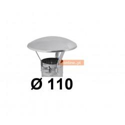 Daszek kominowy 110 mm