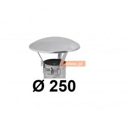 Daszek kominowy 250 mm