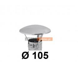 Daszek kominowy 105 mm