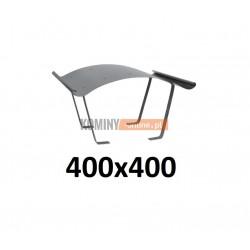 Osłona na komin 400x400 mm