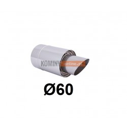 Wyrzutnia boczna 60-100 mm