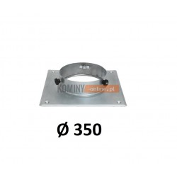 Podstawa kominowa 350 mm OCYNK