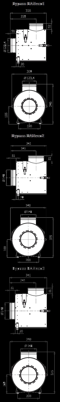 filtr turbiny kominkowej